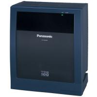 АТС Panasonic KX-TDE100, Основной блок